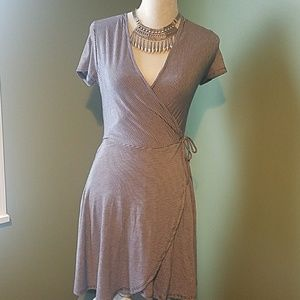 Rolla Costa from Marshalls woman's wrap dress